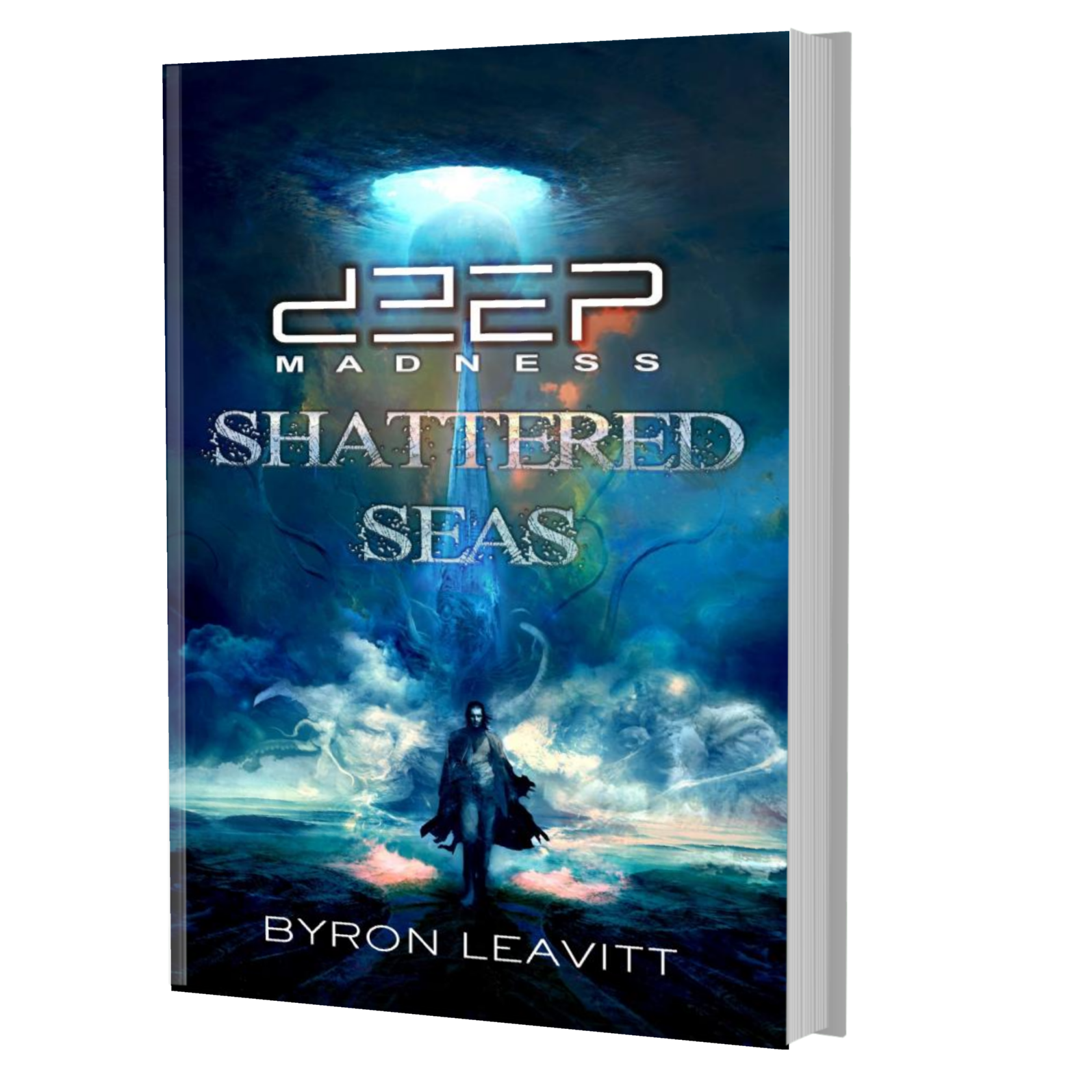 Deep Madness Shattered Seas