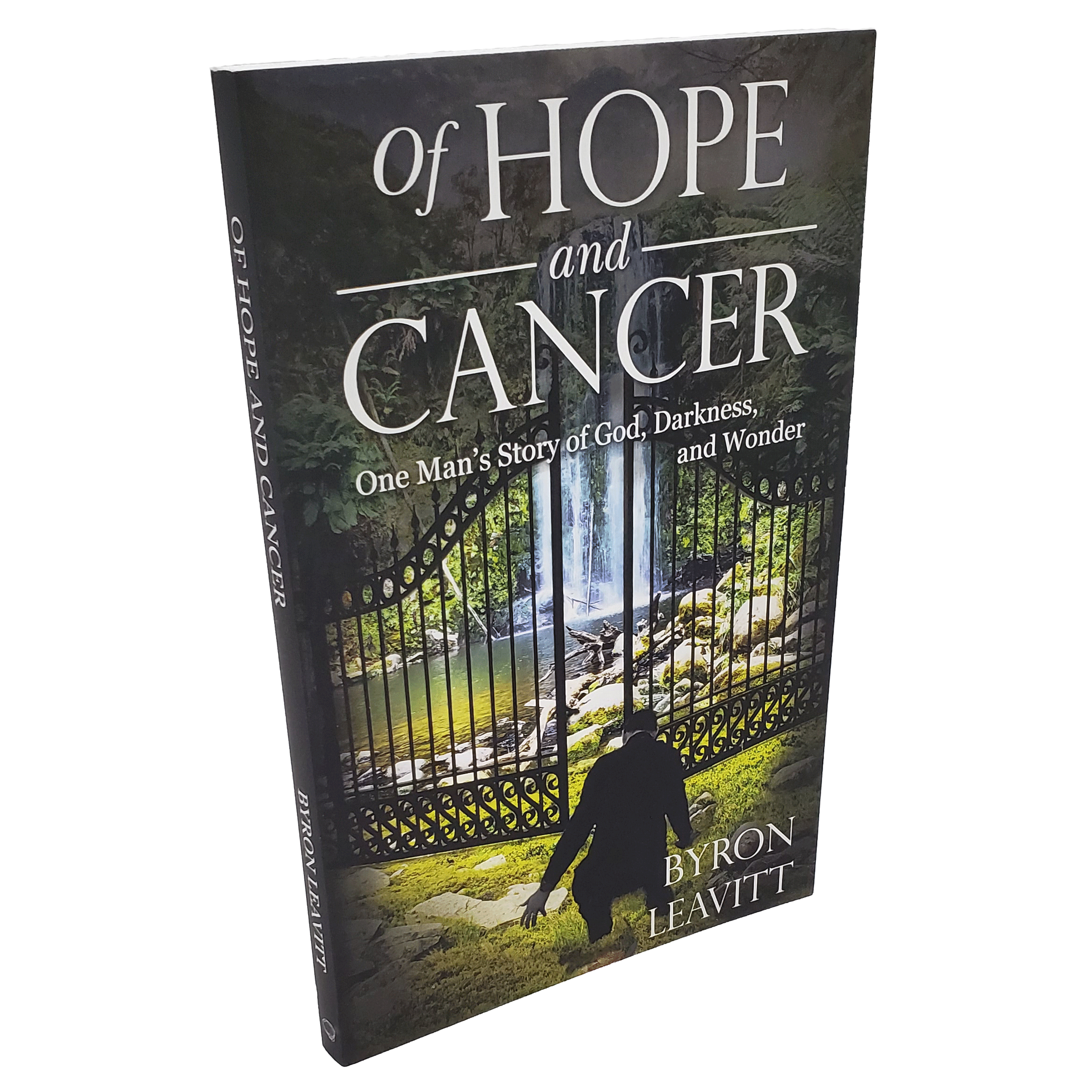 Of Hope and Cancer Book